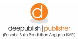 deepublish kop logo