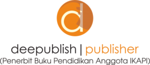 penerbit buku deepublish logo lp