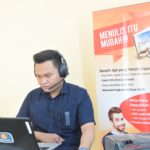workshop penulis buku ajar