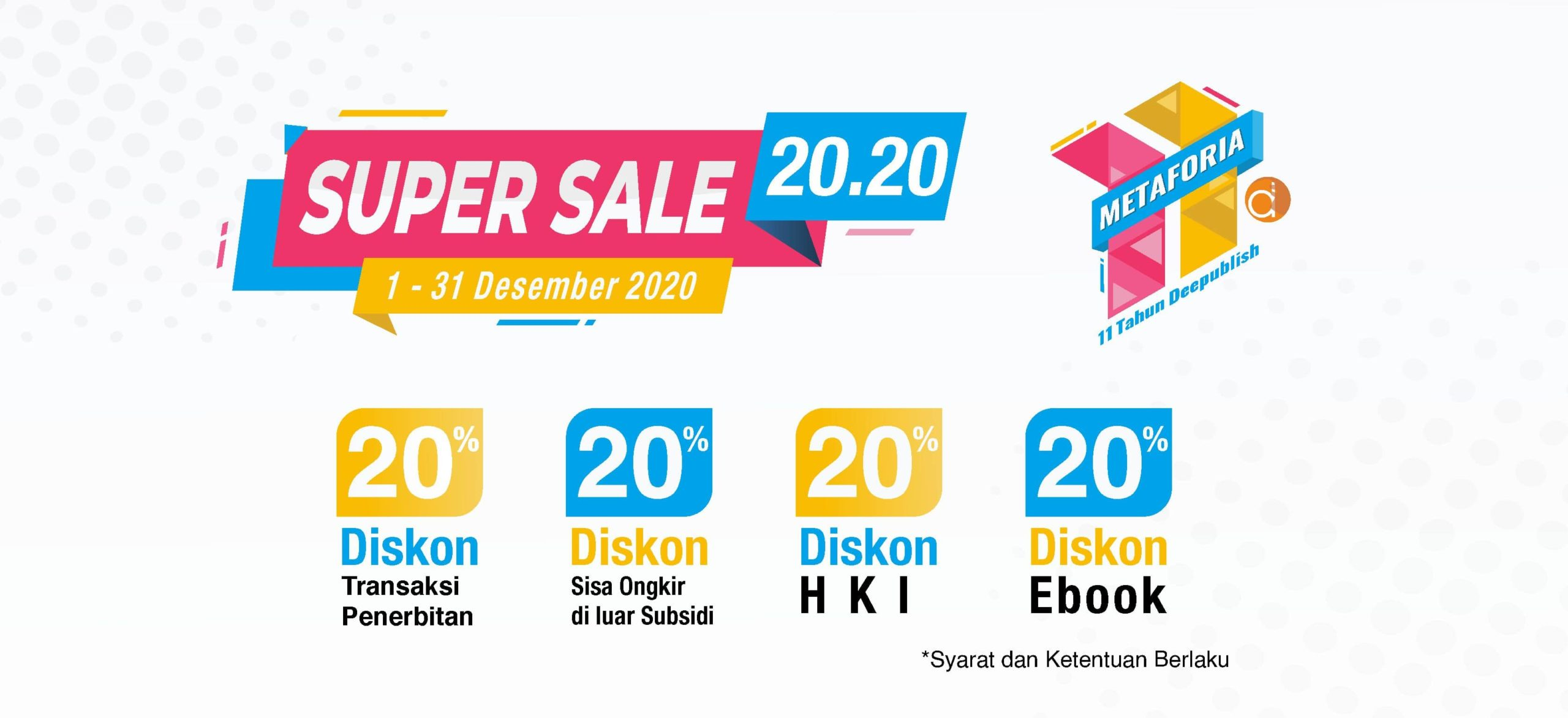 promo penerbit buku deepublish